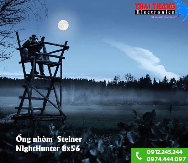 steiner observer 8x56