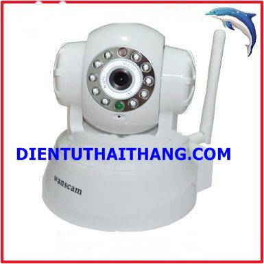 CAMERA IP WANSCAM B118