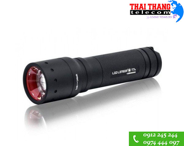 Đèn pin Led Lenser T7.2 320 lumens Germany