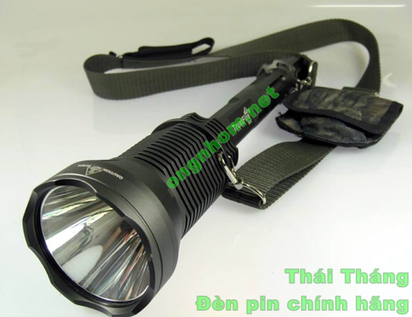 Đèn pin led XMLT6-1600 Lumen SmallSun ZY-T10