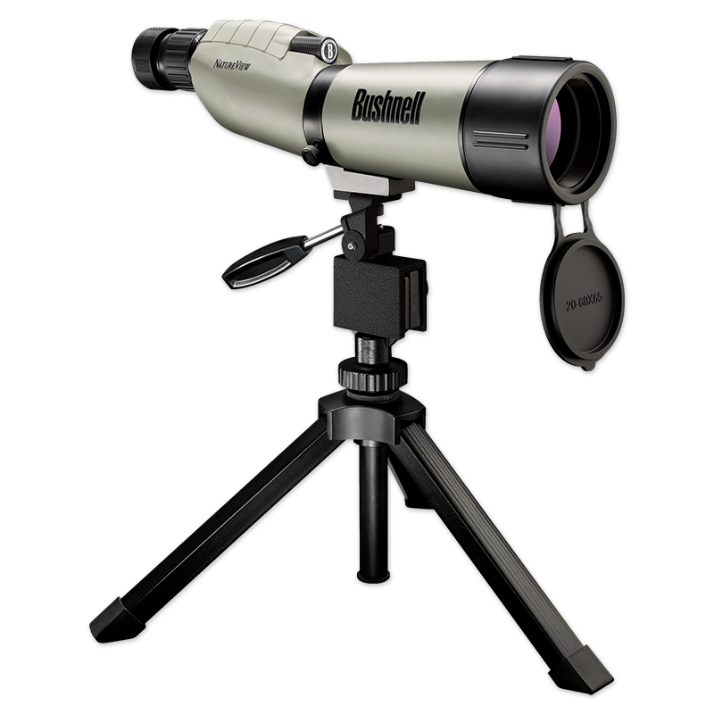 Ống nhòm spotting Scopes Bushnell 20-60x65 USA