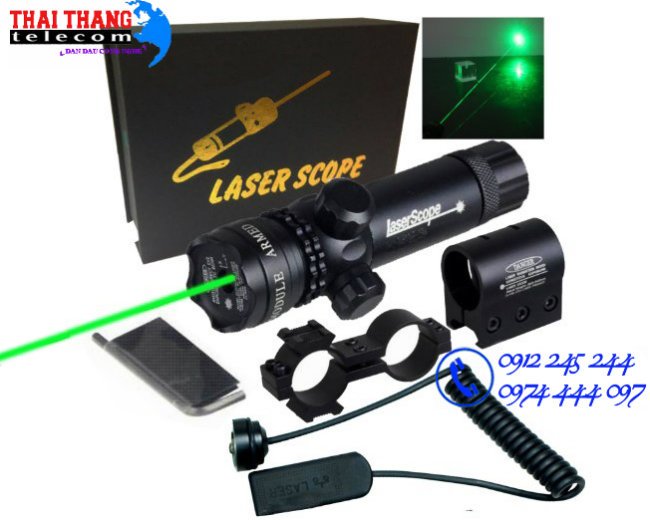 Den_Laser_Green_532nm