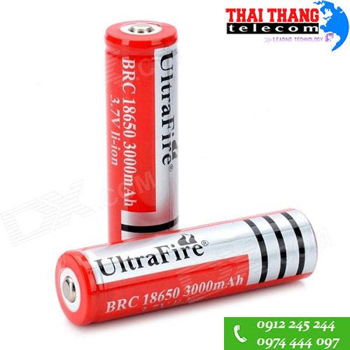 10k - Pin sạc Ultra Fire giá sỉ và lẻ rẻ nhất