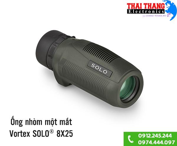Ống nhòm một mắt Vortex Solo 8x25