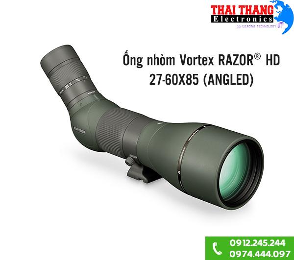 Ống nhòm ngắm cảnh Vortex Razor HD 27-60x85