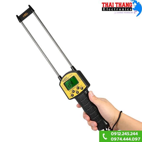 Máy đo độ ẩm ngũ cốc nông sản AR991